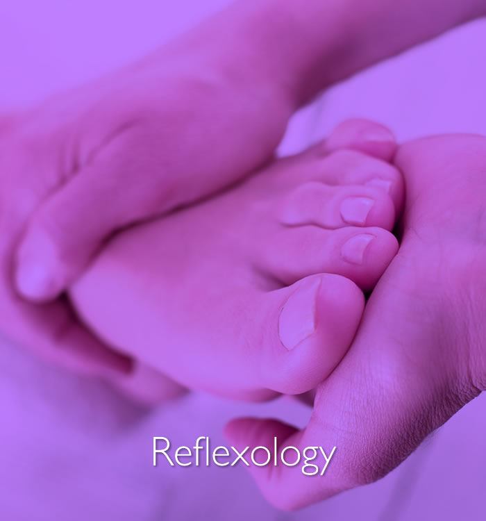 Learn Reflexology